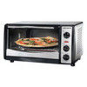 Euro-Pro EPTO251FS 1380 Watts Toaster Oven with Convection Cooking