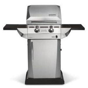 Char-Broil Quantum Infrared Urban Gas Grill