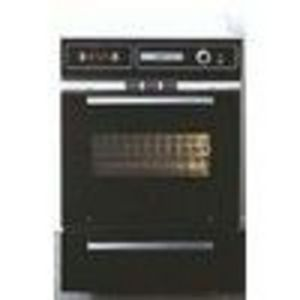 Brown Stove Works TEM721-DK Electric Single Oven