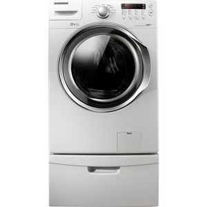 Samsung High Efficiency Front Load Washer
