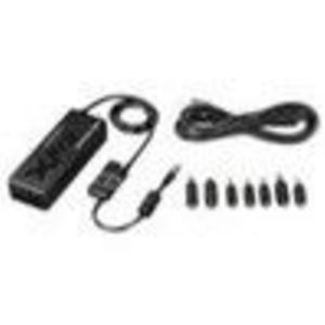 Ultra Products Ultra ULT40494 X-Pro Universal Notebook & Device AC Power Supply - USB Charging Port, 8x Modular Con...
