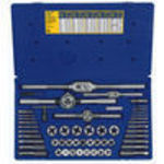 Irwin 26394 53 Pc.Metric Tap&Die Set (1)