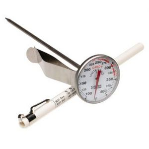 CDN InstaRead Candy & Deep Fryer Thermometer
