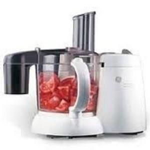 GE 9-Cup Food Processor