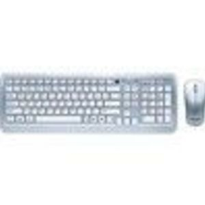 GE 98134 Multimedia Keyboard Optical Mouse