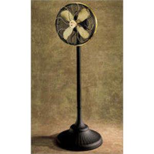 Casablanca Fan Zephair 1928F Stand (Pedestal) Fan