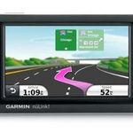 Garmin nuvi 1695 Bluetooth Portable GPS Navigator