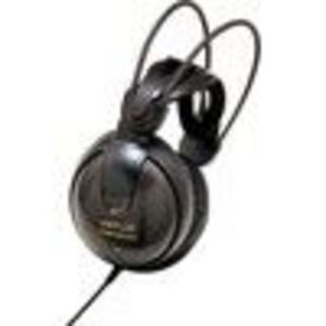 AudioTechnica - Headphones