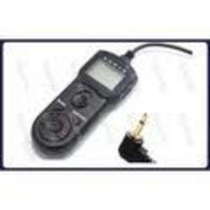 Studiohut - Timer Remote Control Shutter (SHTMA) for Canon EOS 1D, 5D, 10D, 20D, 30D, 40D, 50D & 5D Digital SL... Digital Camera