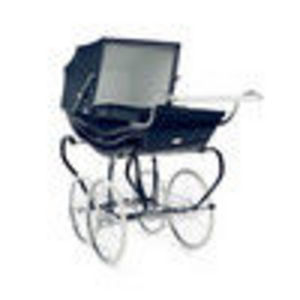 Silver Cross Balmoral Carriage Stroller