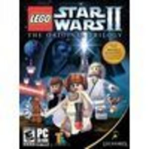 LucasArts Lego Star Wars II: The Original Trilogy for PC (32918)