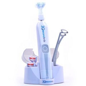 As Seen on TV 30 Second Smile Toothbrush