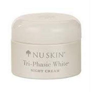 NuSkin Tri-Phasic White Night Cream