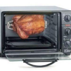 Elite ERO Toaster Oven