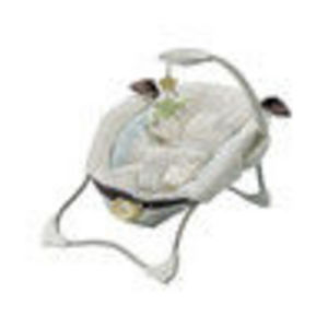 Fisher-Price My Little Lamb Infant Seat Bouncer