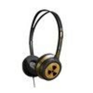 ifrogz Earpollution Toxix Headphones
