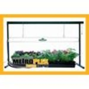Hydrofarm Jsv4 4-foot Jump Start 5 Grow Light System (Hydrofarm)