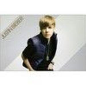MusicSkins Justin Bieber - My World 2.0 Color - iPod Touch 4th Gen MSJB10201