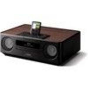 Yamaha TSX-130BL Audio Shelf System