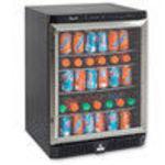 Avanti BCA5105SG1 (4.8 cu. ft.) Beverage Cooler