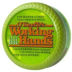 O'Keeffe's Working Hands Creme