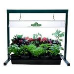 Hydrofarm JSV2 2-Foot Jump Start T5 Grow Light System