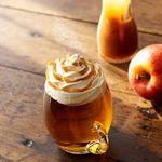 Starbucks - Caramel Apple Spice