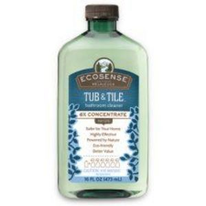 Melaleuca Ecosense Tub & Tile Cleaner