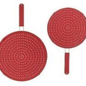 Prepology Silicone Splatter Guards