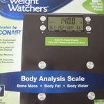Conair Weight Watchers Scale WW54