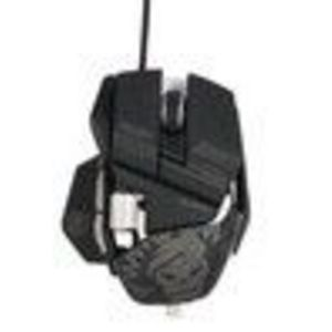 Mad Catz Call of Duty: Black Ops Stealth Mouse