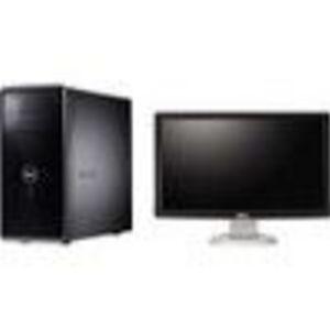 "Dell Inspiron i570 Desktop PC & 20"" LCD Monitor Bundle (I5707685NBK)"