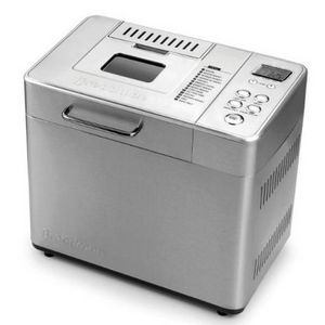 Breadman 2-Pound Professional Bread Maker