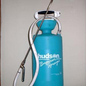 HUDSON, H D MFG CO 2 Gal. Sprayer 62182
