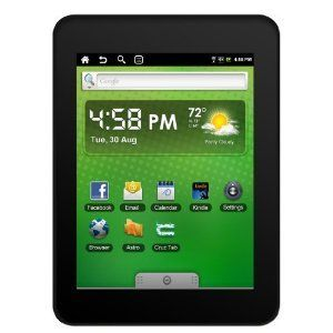 Velocity Micro Cruz Tablet T301