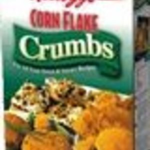 Kellogg's Corn Flake Crumbs