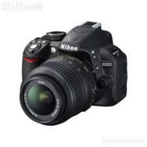 Nikon - D3100 18-55 VR Kit Digital Camera