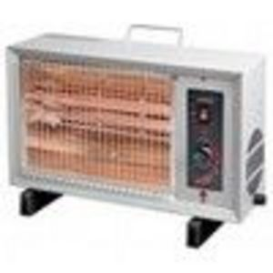 Comfort Zone CZ-530 Electric Compact Heater
