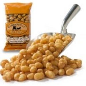 Copper Kettle Popcorn - Copper Kettle Caramel Puffs