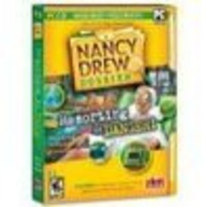 Take-Two Interactive Take 2 Nancy Drew Dossiers: Resorting to Danger for PC (767861 000753)
