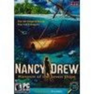 HER Interactive Nancy Drew: Ransom of the Seven Ships for PC (60372)