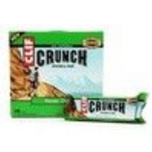 Clif Crunch All Natural Granola Bar Honey Oat 10 ea (Clif Bar)