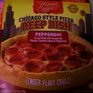 Mama Cozzi's Chicago-Style Pizza Deep Dish