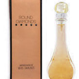 Preferred Fragrance Round Diamonds Eau de Parfum