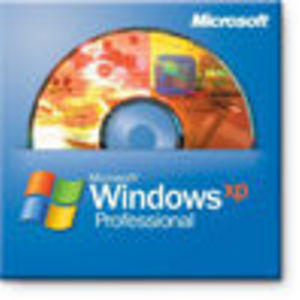Microsoft Windows XP Professional SP3 Full Version OEM for PC (3 User/s) (E85-05687)