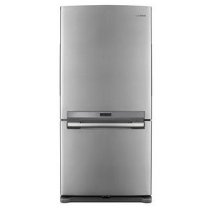 Samsung Bottom Freezer Refrigerator RB217ACBP