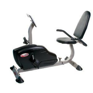 Edge Recumbent Exercise Bike