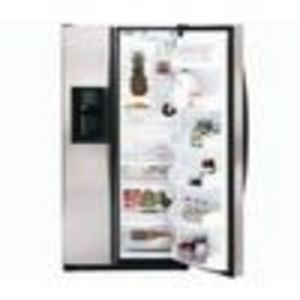 GE Profile PSS27SGN (26.6 cu. ft.) Side by Side Refrigerator