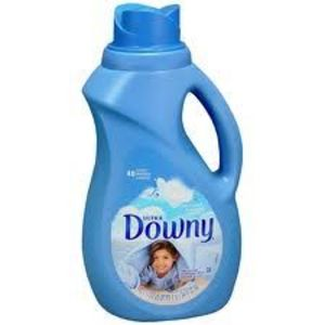 Downy Ultra Clean Breeze Fabric Softener
