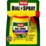 Ortho; Dial-N-Spray; Hose-End Sprayer (0836510) (Scotts)